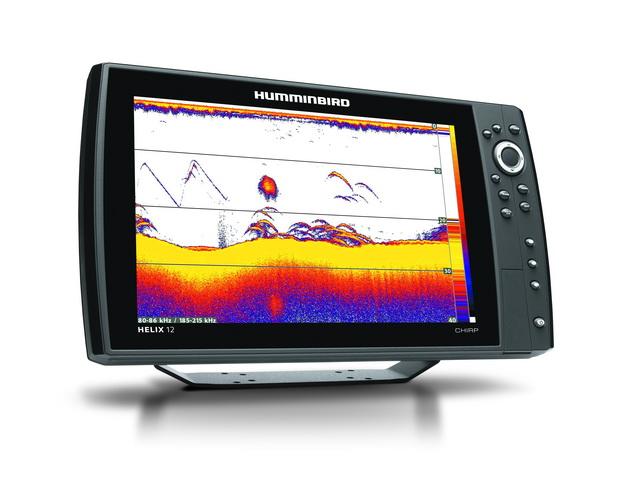HELIX12 Sonar_GPS.