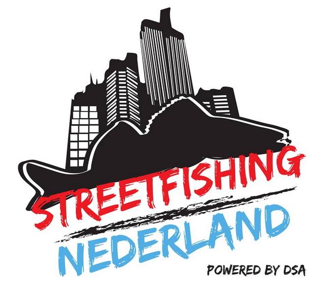 Persbericht Streetfishing Nederland.