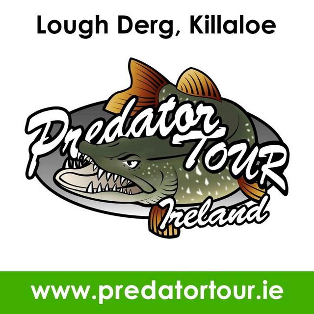 Predator Tour Ireland komt er weer aan!