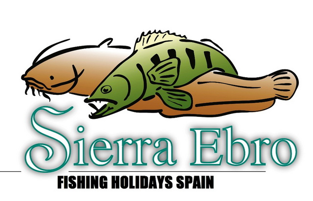Sierra Ebro Fishing Holidays Spain, Catfish, Carp, Zander, Blackbass and Perch fishing. www.sierraebro.com One week fishing for 1 team of 2 persons in Spain river Ebro. Including: 7 overnights in one of the great apartments (self-catering), 6 days fishing including a fishing boat 15 pk motor and petrol for every day. Including all fishing gear/bait/guide/license for the 6 days.