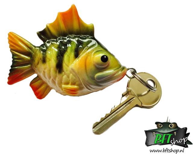 Fish Replica Sleutelbft