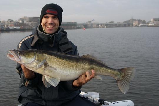 Wil jij, net zoals Jurrian, een leuke en leerzame visdag..??