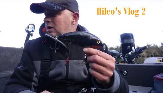 Hilco van Nuil Vlog 2