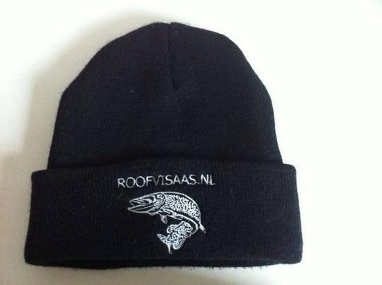 ROOFVISAAS.NL WARMTE KNALLER!!