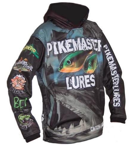 Unieke PML Tournament hoodies