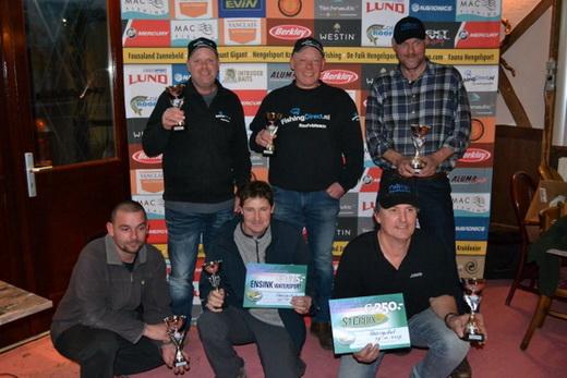 NKS Lund Challenge 2017 Haringvliet
