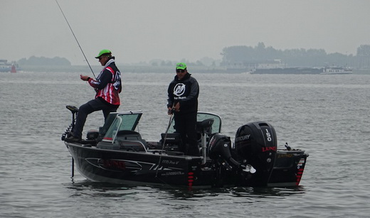 Mercury Marine partner van de PredatorTour 2017
