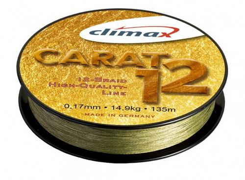 Nu bij Leonard Sports. De nieuwe Climax Carat 12 lijn.