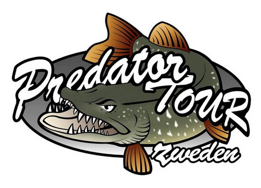 1e editie Predatortour Zweden. Live updates op Roofvisweb