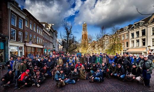 Rapture/Ecogear, nieuwe hoofdsponsor van Streetfishing Nederland.