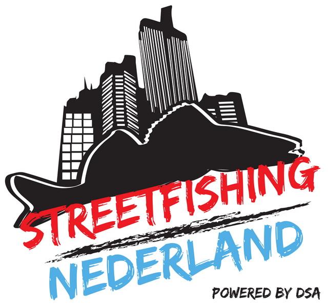 Persbericht Streetfishing NL
