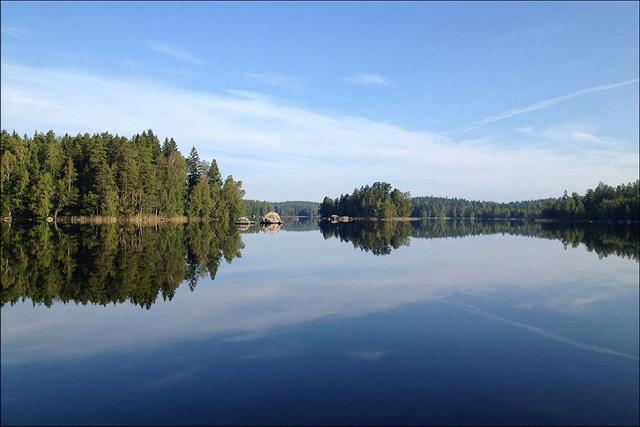 Scandinavië is een fantastisch alternatief voor vissers met vroegtijdige ontwenningsverschijnselen…
