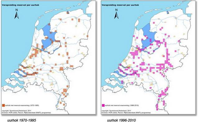 Bron Sportvisserij Nederland