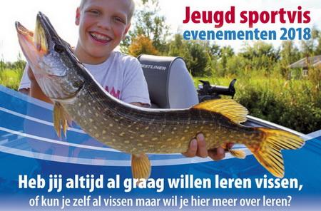 Persbericht Sportvisserij Friesland