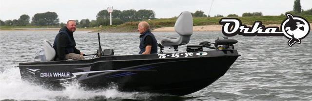 Orka Whale 475
