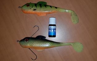 Nieuwe producten bij Mac Fishing, Hidehook