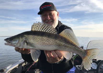 Daan Verbruggen en Ultimate Fishing