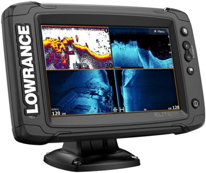 Lowrance® onthult nieuwe Elite Ti2 serie