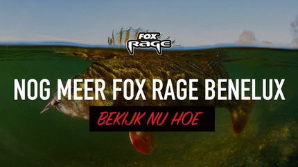 Nederlandstalig Youtube kanaal Fox Rage TV Benelux