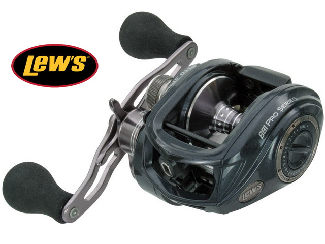 Lew's BB1 Pro Speed Spool Series