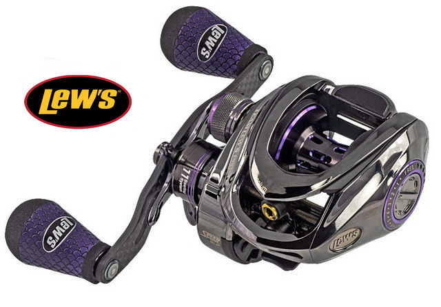 Lew's Pro-Ti Speed Spool SLP Series