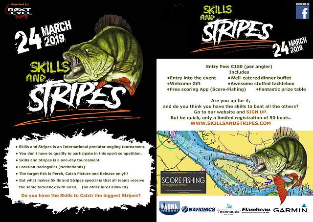 Check alle deelname info door op de foto te klikken!