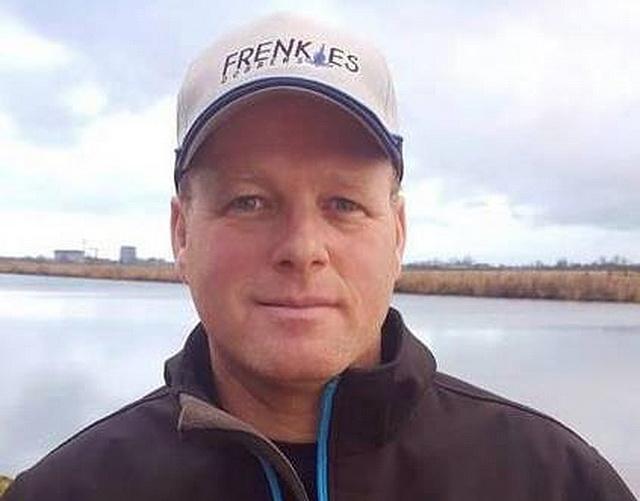 Fokke Visser - Frenkies Dobbers Topkwaliteit dobbers voor de witvisserij!