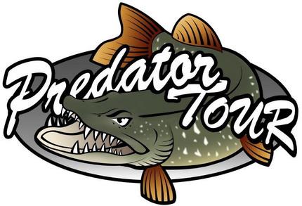 Abu Garcia en Berkley gaan vol voor Predator Tour!