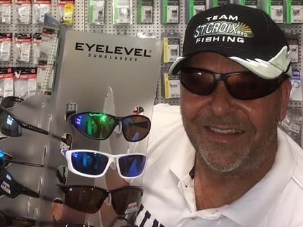 Nieuwe modellen Eye Level zonnebrillen.