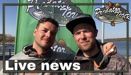 Update 3 Predatortour Zweden 2019.