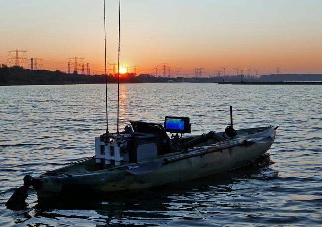 Klaar voor een nieuw avontuur op het Oostvoornse meer