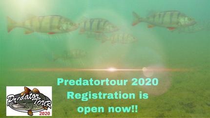 Inschrijving Predatortour 2020 geopend!
