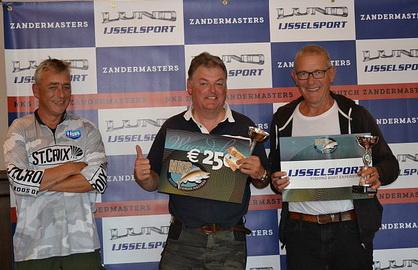 Verslag NKS IJsselsport Zander Masters IJssel