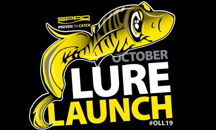 SPRO strooit met nieuw kunstaas – Oktober Lure Launch # OLL'19