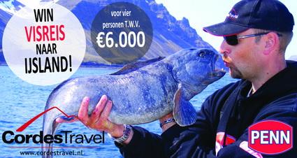 De Hengelsport- en Botenbeurs biedt alles voor het karpervissen!