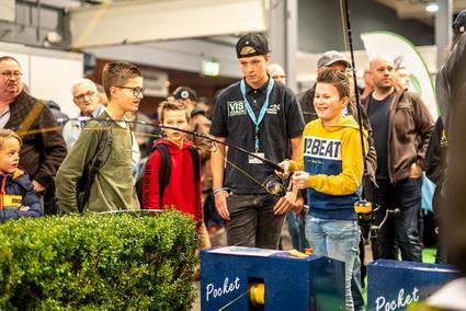 Hengelsport- en Botenbeurs 2019 dé beurs voor alle sportvissers