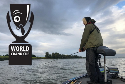 World Crank Cup van start