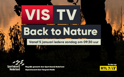 BACK TO NATURE VIS TV 2020
