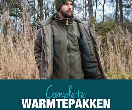 Bij jij al klaar voor de winter?