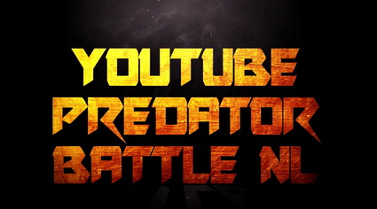 The YouTube predator battle NL 2019 'perch edition'.