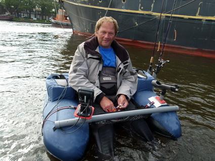 Bellyboat: regels en richtlijnen!