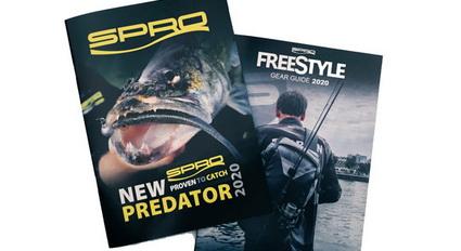 Nieuw van Spro, online Gear Guides!
