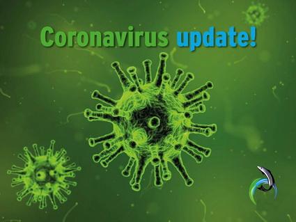 Update coronavirus sportvisserij
