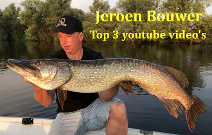 De Top 3 YouTube video's van Jeroen Bouwer