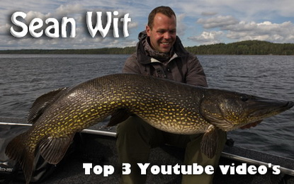 De Top 3 YouTube video's van Sean Wit.