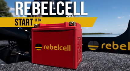 Rebelcell introduceert de REBELCELL START.