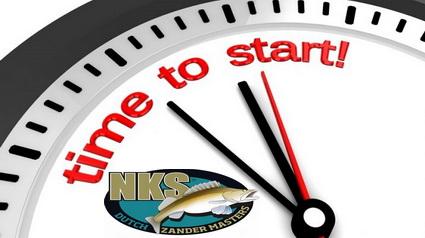NKS weer van start!