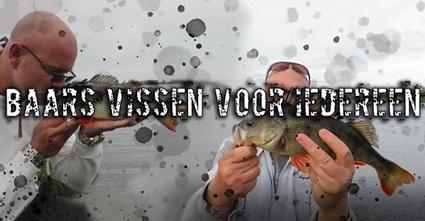 Video Baars vissen voor iedereen deel 1