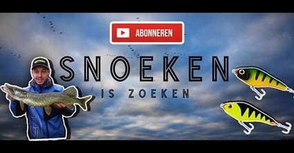 Nieuwe video offishials Snoeken is zoeken.