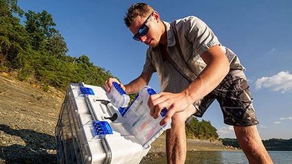 FLAMBEAU Waterproof Organizer